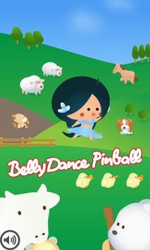 Belly Dance Pinball poster