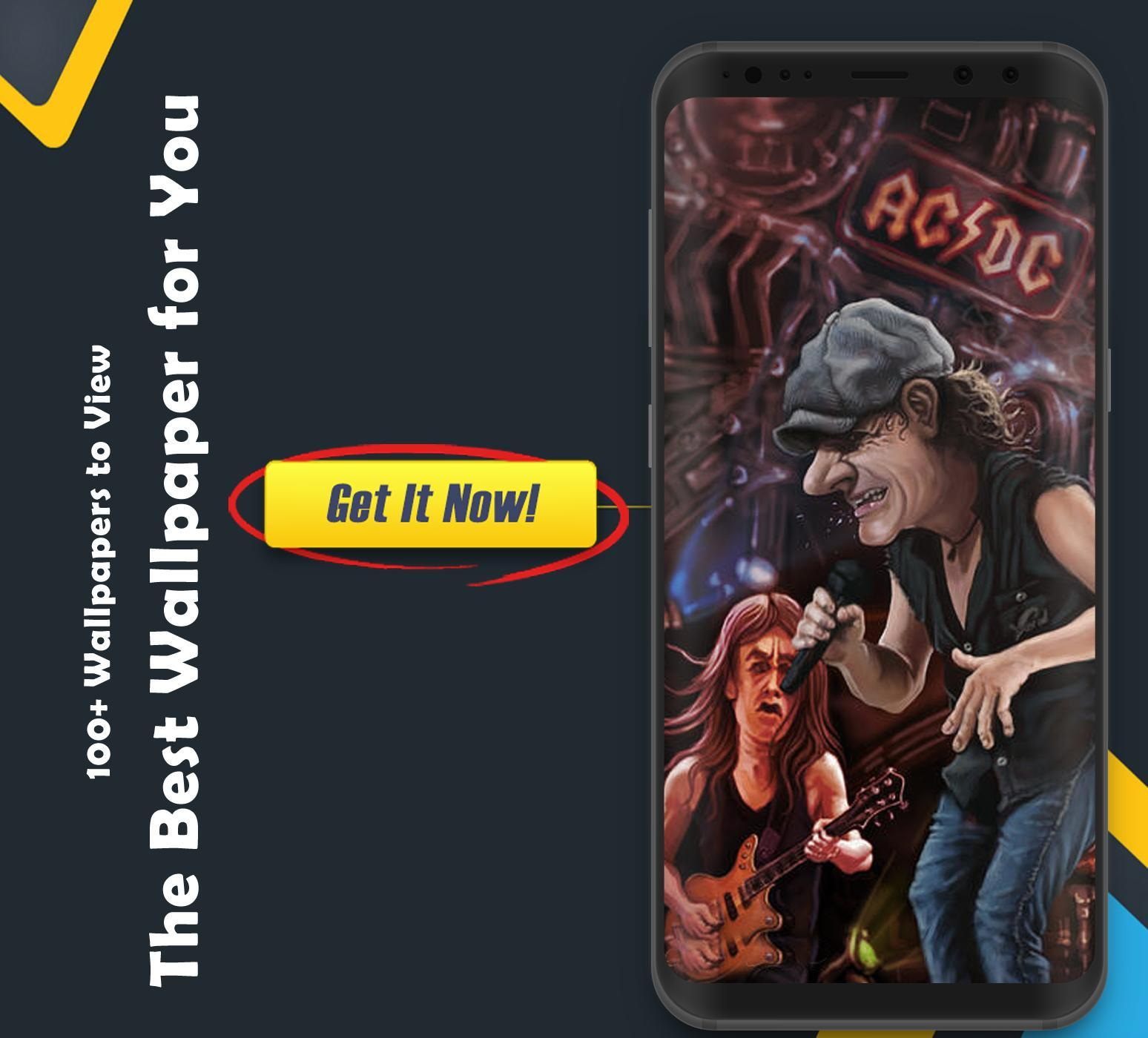 Ac Dc Wallpaper For Android Apk Download