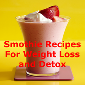 101 Smothie Recipes For Weight Loss and Detox icon