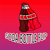 IMPOSSIBLE bottle FLIP CHALLENGE icon