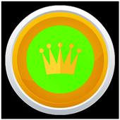 وات ساب الذهبي بلس icon