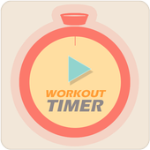 Interval Timer, HIIT Timer icon