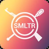 SMLTR free simulator go cases icon