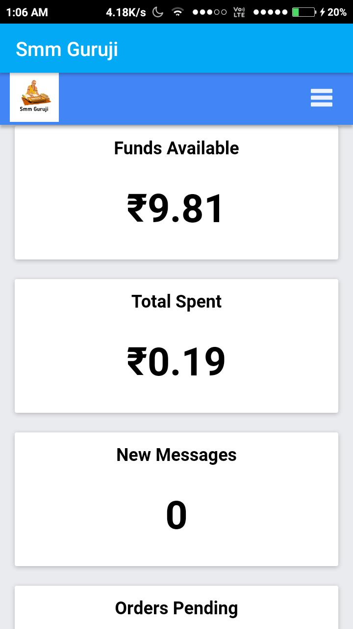 Getyoursmm (Best Smm Panel) by Smm Guruji for Android - APK Download