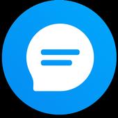 SMS, Block text, Spam blocker, Backup restore icon