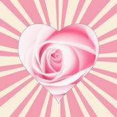 Schöne Romantische Sprüche für Liebhaber icon