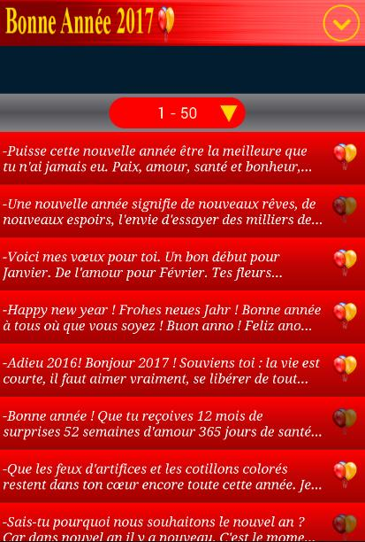 Sms Nouvel An For Android Apk Download