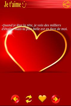 SMS Amour pour Ma Femme screenshot 3