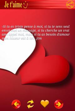 SMS Amour pour Ma Femme screenshot 4