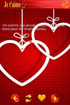 SMS Amour pour Ma Femme screenshot 5