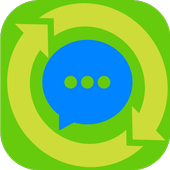 SMS Converter - All in one icon