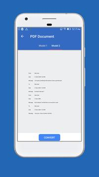 SMS Converter - All in one screenshot 4