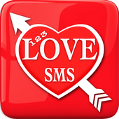 123 Love SMS icon