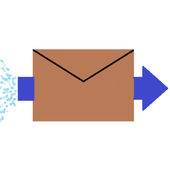SMS direct icon
