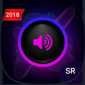 Volume booster - Sound booster icon