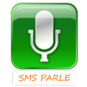 SMS parlant francais icon