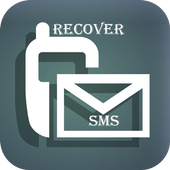 Retrieve messages icon