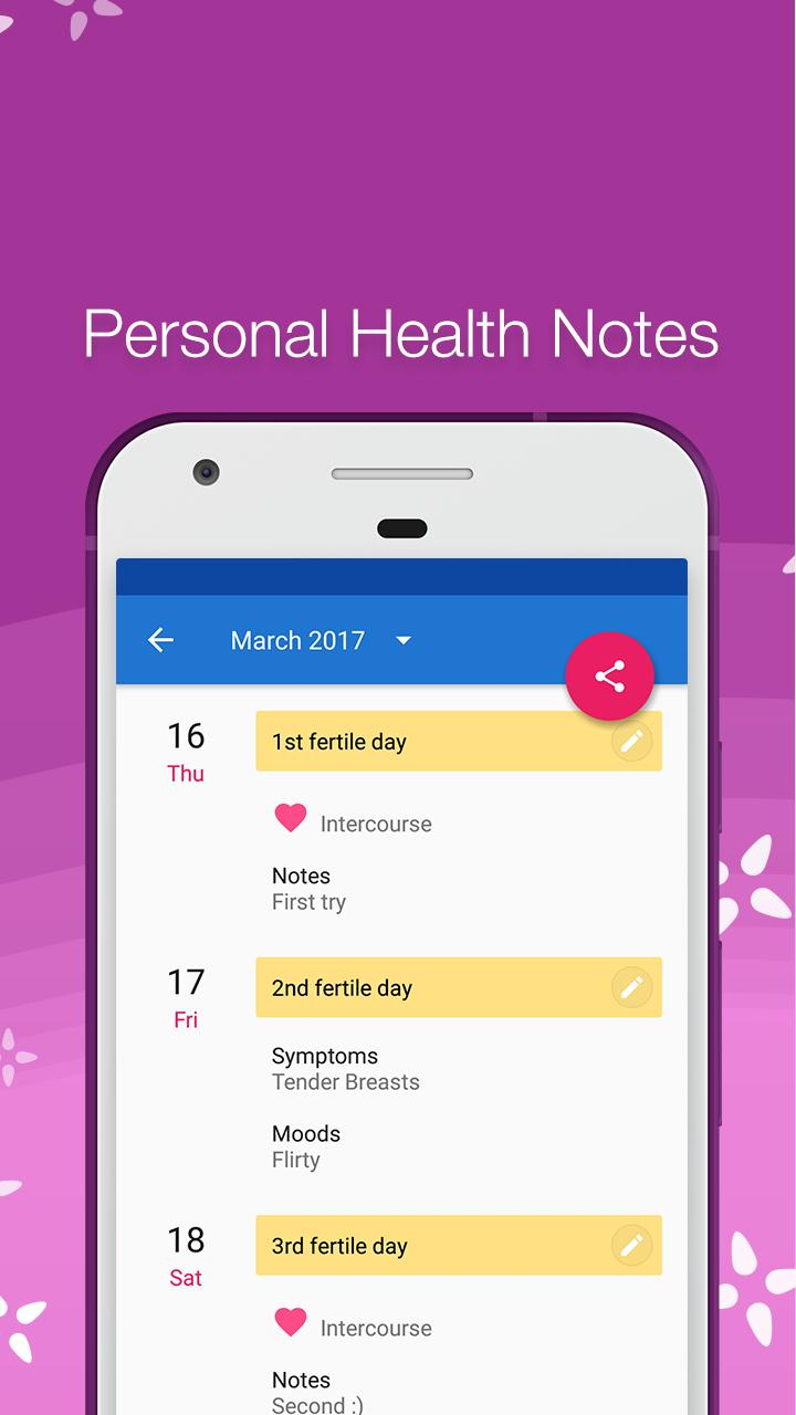 Il Mio Calendario.Il Mio Calendario Mestruale For Android Apk Download