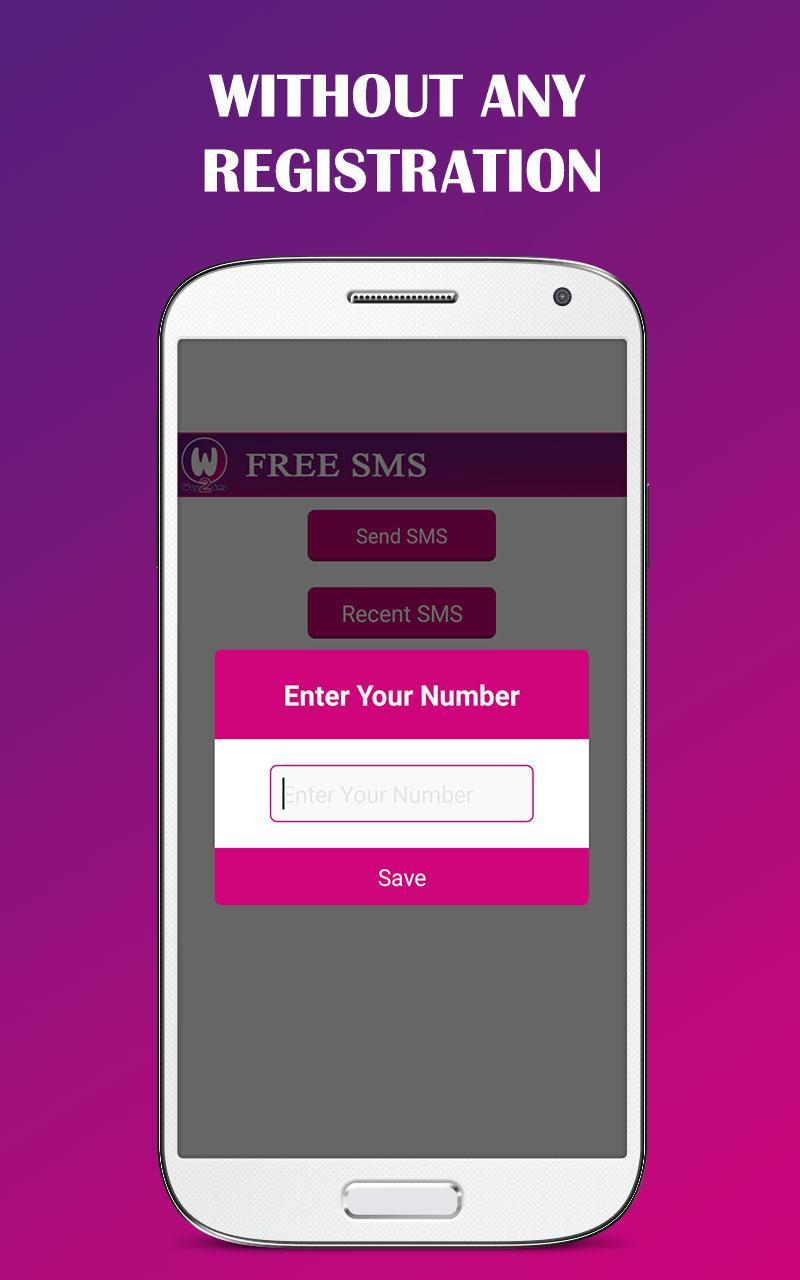 Way to sms – free sms for Android - APK Download