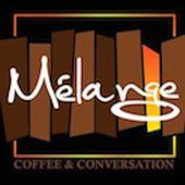 MELANGE CAFE icon