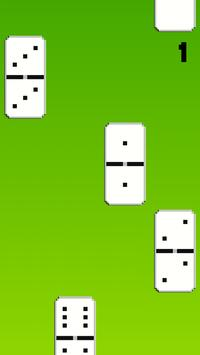 Don't Touch Empty Domino apk screenshot