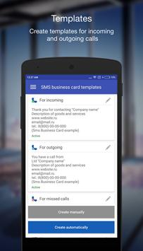 Sms business card i whatsapp online business card apk download sms business card i whatsapp online business card apk screenshot colourmoves