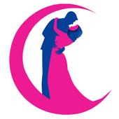 Single Muslim Partner. icon