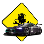 SMRacer icon