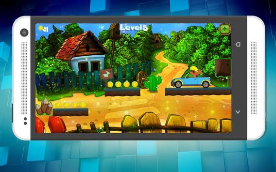 Smurphs Village Adventure apk screenshot