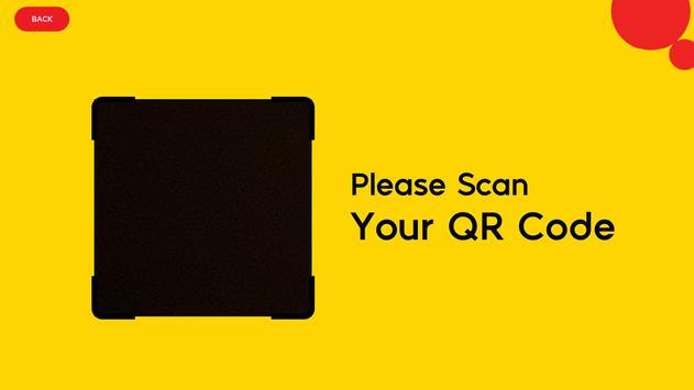 SMR Scanner ( Smart Meeting Room Reservation) screenshot 2