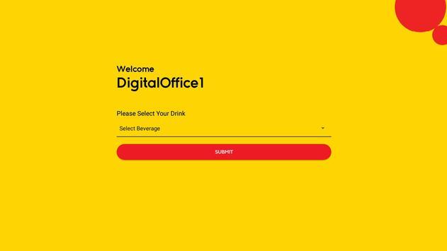 SMR Scanner ( Smart Meeting Room Reservation) screenshot 3