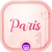 SMS Plus Paris icon