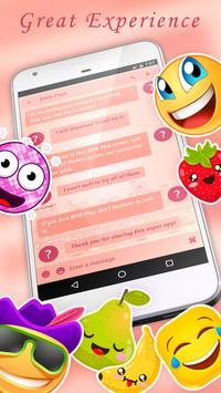 SMS Plus Paris screenshot 1