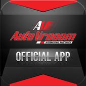 AutoVrooom icon