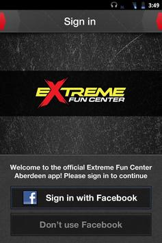 Extreme Fun Center Aberdeen screenshot 2