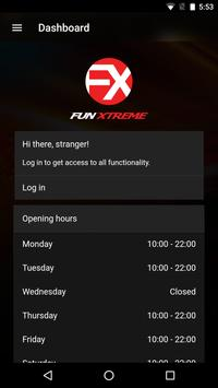 FunXtreme screenshot 2