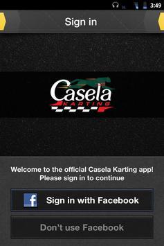 Casela Karting apk screenshot