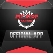 Pit Stop Karting icon