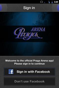 Praga Arena apk screenshot