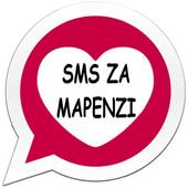 SMS za Mapenzi icon