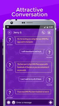 SMS Butterfly screenshot 1