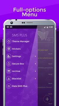 SMS Butterfly screenshot 3