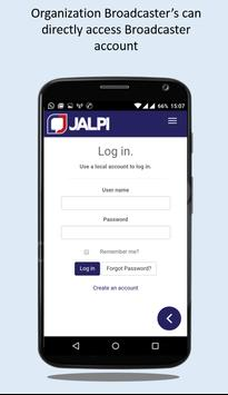 JALPI apk screenshot