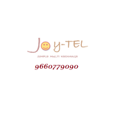 JOY TEL - 1 No. all recharges icon