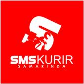 SMS Kurir Samarinda icon