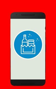 SMS Kurir Samarinda screenshot 2