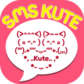 Kute SMS icon