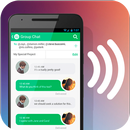 Voice reading for Whatsapp and  text sms APK
