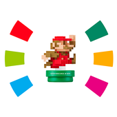 myAmiiboCollection icon