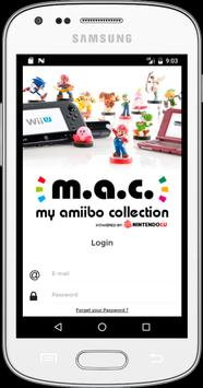 myAmiiboCollection poster